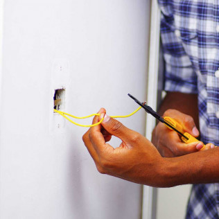 Electrical Service & Troubleshooting